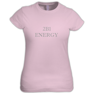 2B1 Energy (All Clear) Women shirts