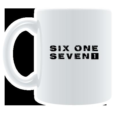 Six One Seven 1® | MUG
