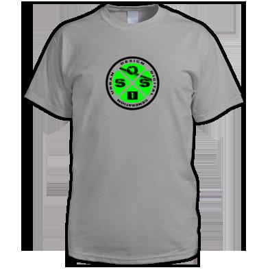 Six One Seven 1® | T-Shirt | MENS | SOS1® | MK2