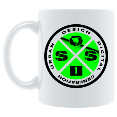 Six One Seven 1® | MUG | SOS1® | MK2