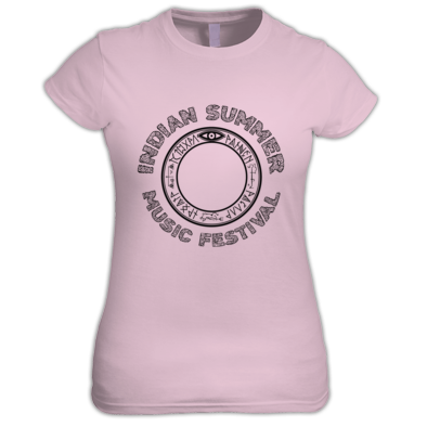 Six One Seven 1® | ISMF LOGO BLACK | T-SHIRT | WOMEN