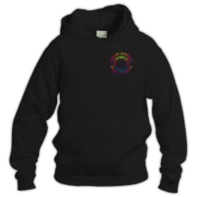 Six One Seven 1® | ISMF SPECTRUM DROP LOGO | HOODIE | UNISEX