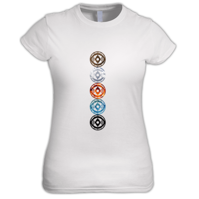 Elements Ladies Tee