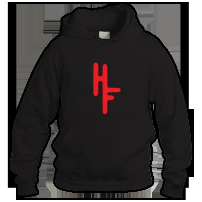 HF hoodie