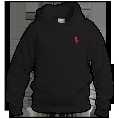 lil HF hoodie