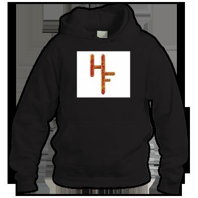 Bloodsport hoodie