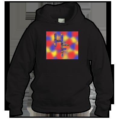 Paintball hoodie