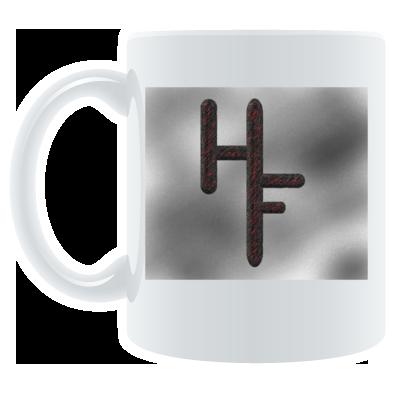 Roadrash mug