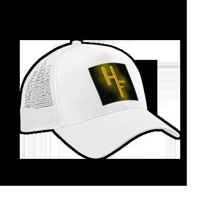 Gold Glow hat