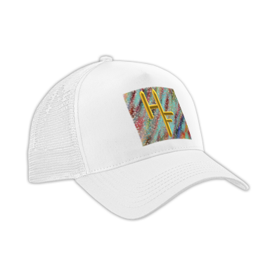 Iridecent hat