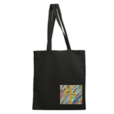 Iridecent bag