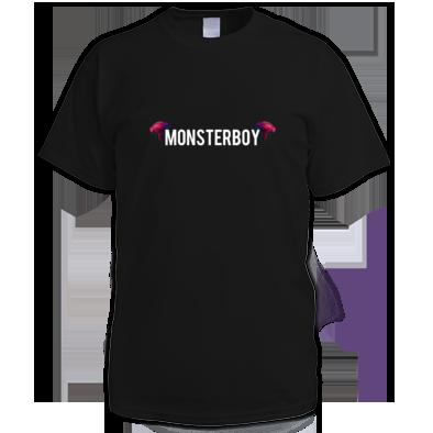 Monsterboy Red Jellies Unisex Tee