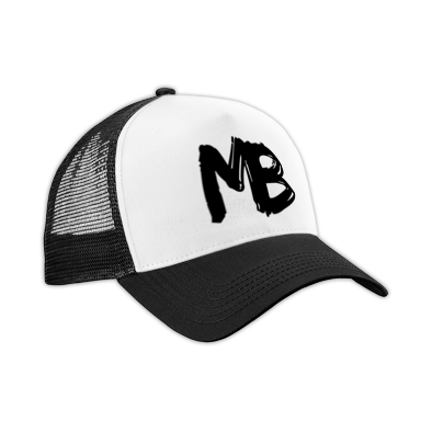 Monsterboy MB logo Hat