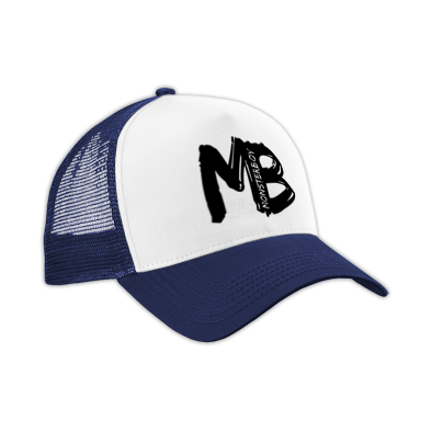 Monsterboy MB Cutout logo Hat