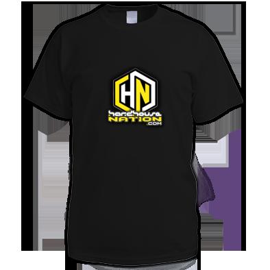 Hardhouse Raver Print