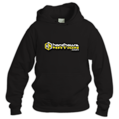 Hardhouse Nation Hoody Print