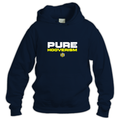 Pure Hooverism Hoody