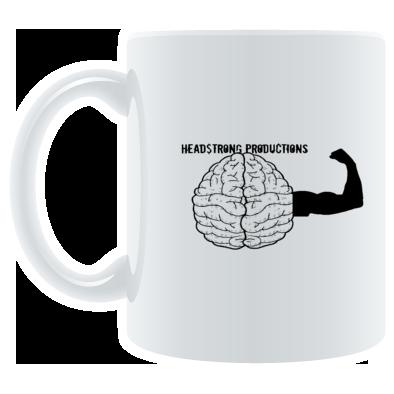 Head$trong Merchandise Mug$