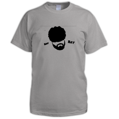 Head$trong Merchandise                                                                            Ray Ray Logo T