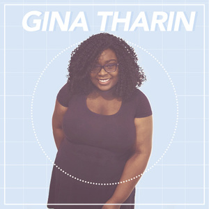 Gina Tharin Merch Shop