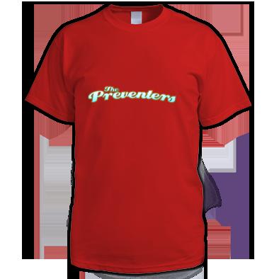 The Preventers Logo