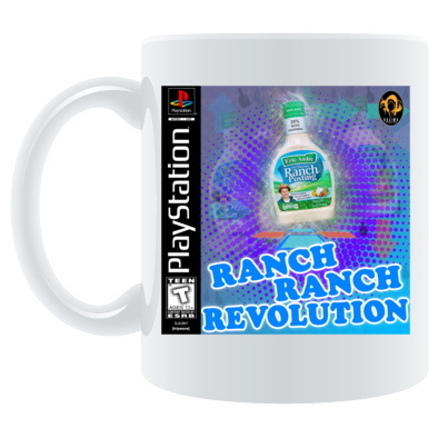 Ranch Ranch Revolution
