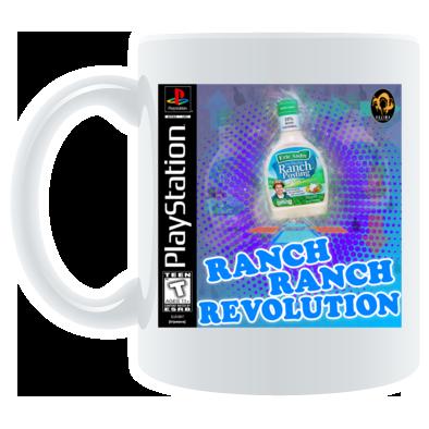 Ranch Ranch Revolution