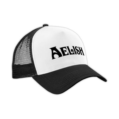 Aelish Logo
