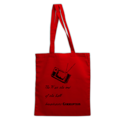Corruption Tote
