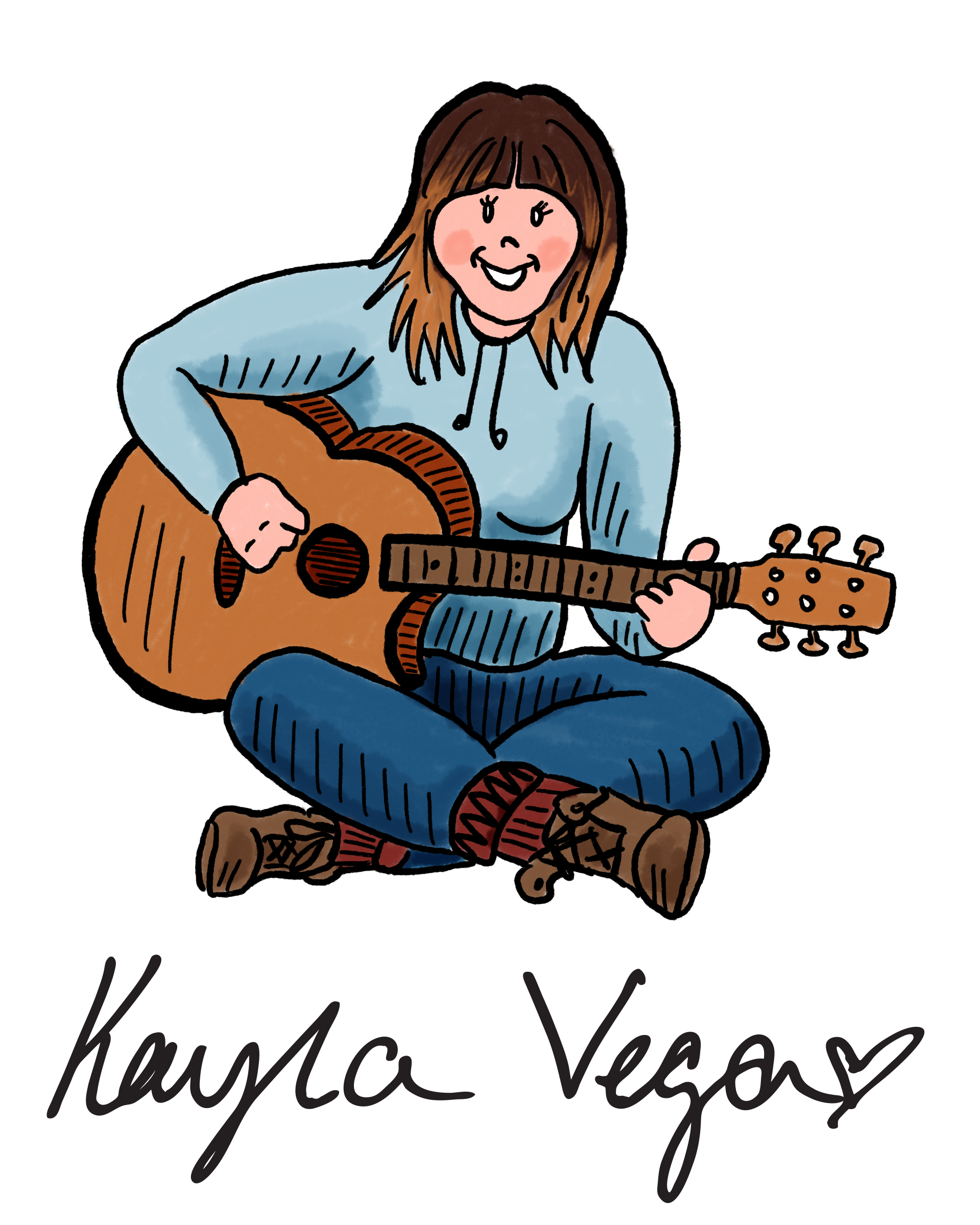 Kayla Vega