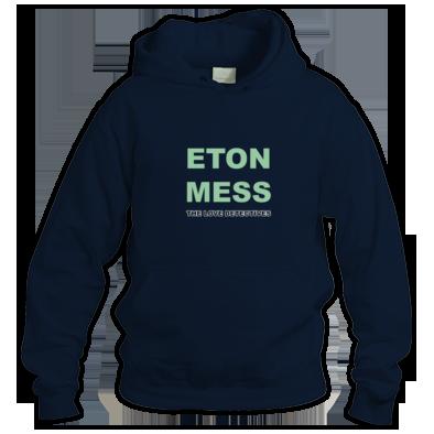 Eton Mess Hoodie