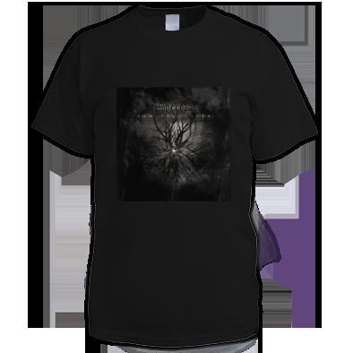 "Esperoza ""Aum Corrupted"" T-Shirt"
