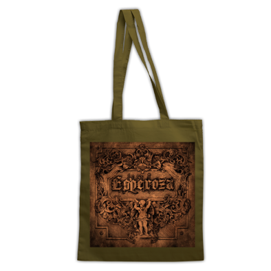 Esperoza First Album Cover Tote Bag