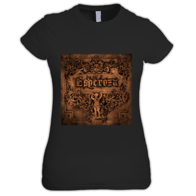 Esperoza First Album Cover T-Shirt (Girlie)