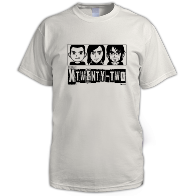 Avatars T (Mens)