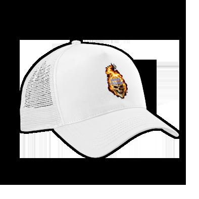 Hairnet Hooligans Hat