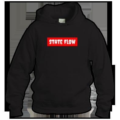 State Flow - Hoodie