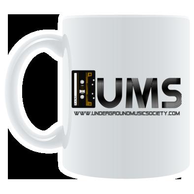 BUMS Mug