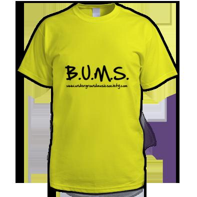 bums text