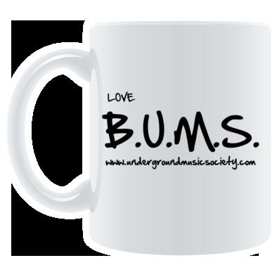 lovebums mug