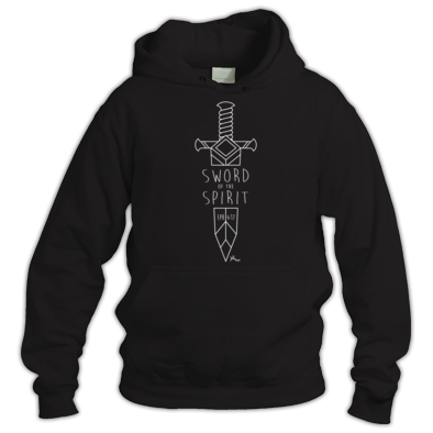 Sword of the Spirit Hoodie