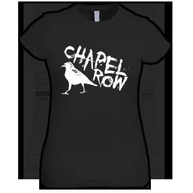 Chapel Row Crow2 Womans Tee