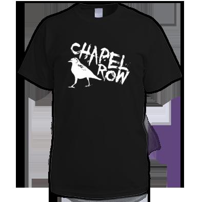 Chapel Row Crow2 Mens Tee