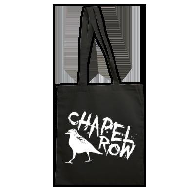 Chapel Row Crow2 Tote Bag