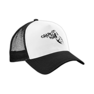 Chapel Row Crow3 Cap