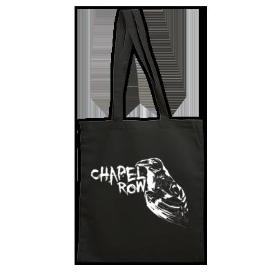 Chapel Row Crow3 Tote Bag