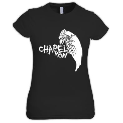 Chapel Row Crow4 Womans Tee