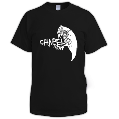 Chapel Row Crow4 Mens Tee