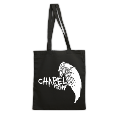 Chapel Row Crow4 Tote Bag