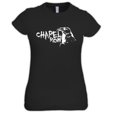 Chapel Row Crow Head Tee
